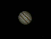 Jupiter and Europa Astrophotography