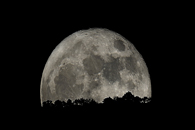 Super Moon, Astrophotography